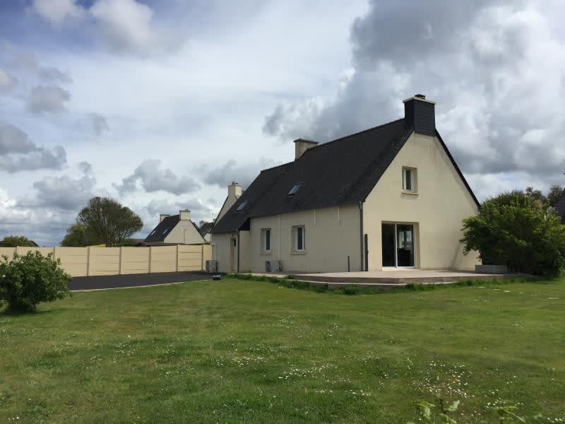 Vente maison / villa Lannilis 298000€ - Photo 1