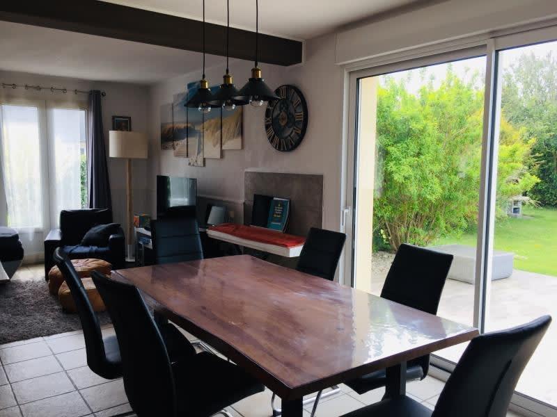 Vente maison / villa Lannilis 298000€ - Photo 3