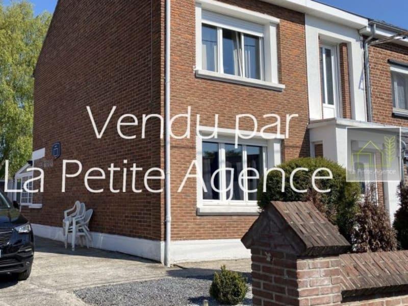 Sale house / villa Provin 228900€ - Picture 1