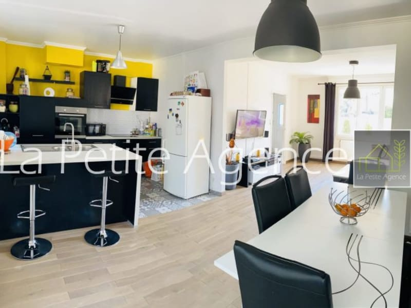 Sale house / villa Provin 228900€ - Picture 2