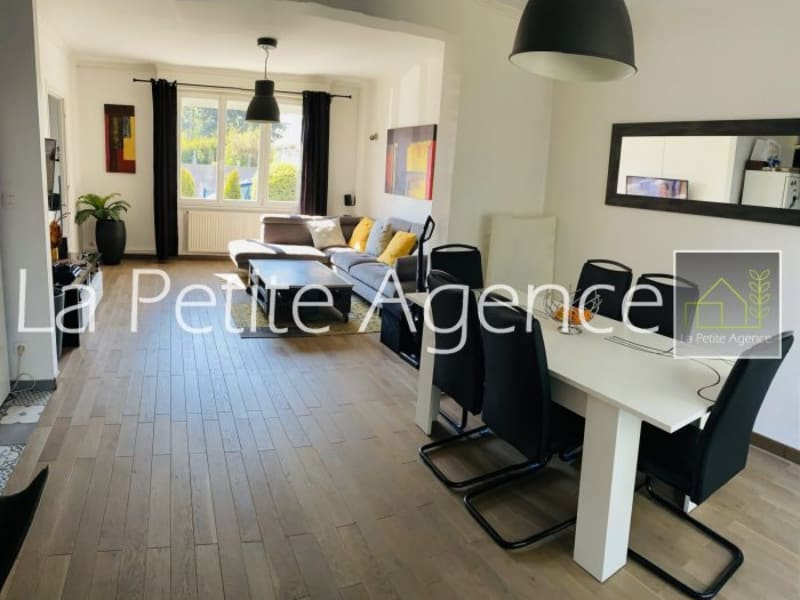 Sale house / villa Annoeullin 228900€ - Picture 3
