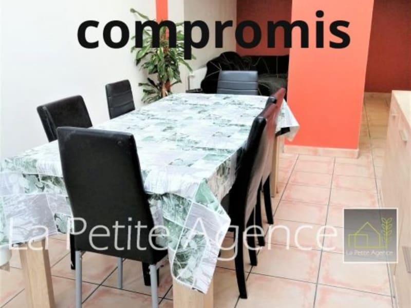 Sale house / villa Salomé 137900€ - Picture 1