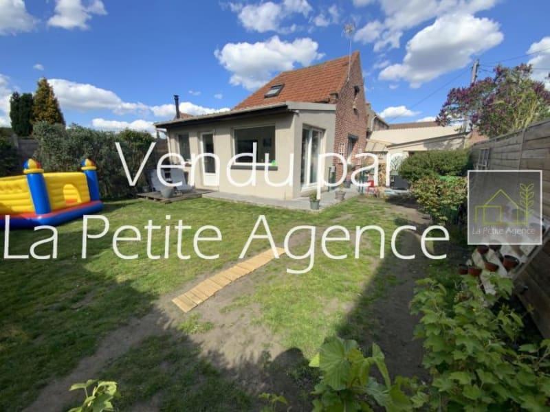 Vente maison / villa Provin 163900€ - Photo 1