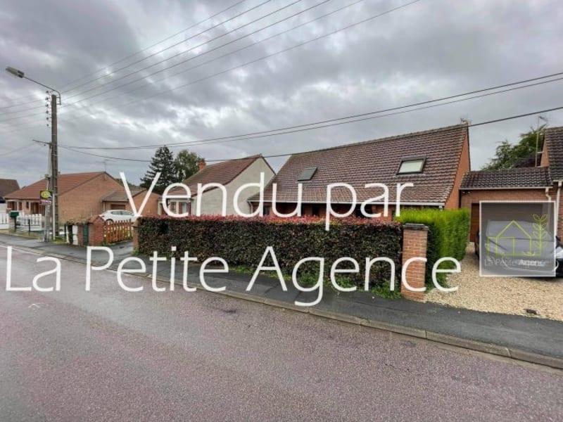 Sale house / villa Carvin 299900€ - Picture 1