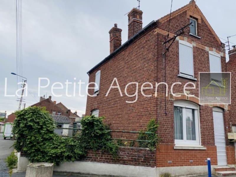 Sale house / villa Provin 168900€ - Picture 1