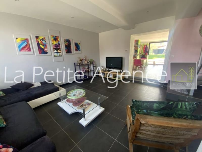 Sale house / villa La neuville 249900€ - Picture 2