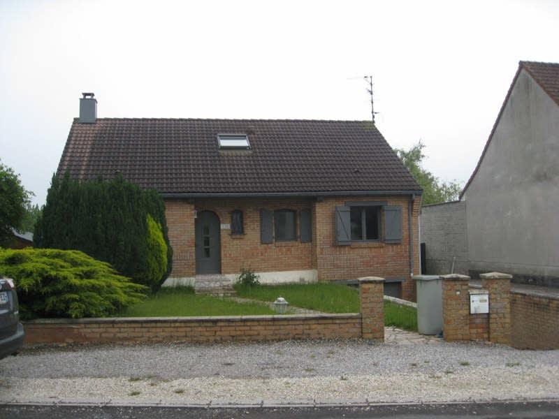 Location maison / villa Maroeuil 1010€ CC - Photo 1