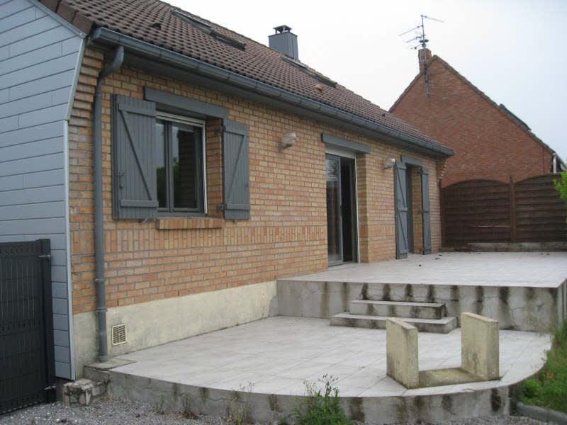 Location maison / villa Maroeuil 1010€ CC - Photo 5