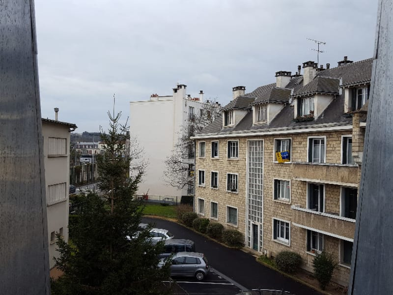 Location appartement Poissy 600€ CC - Photo 6