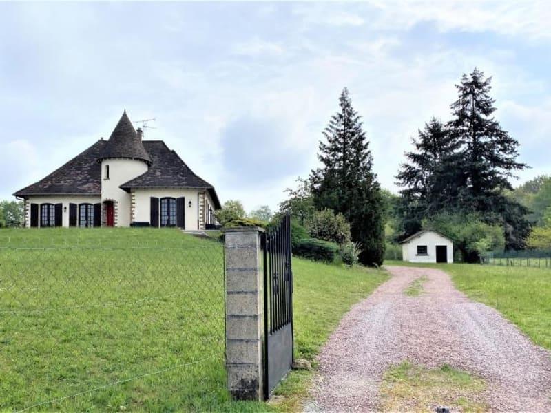 Sale house / villa Aixe sur vienne 262000€ - Picture 2