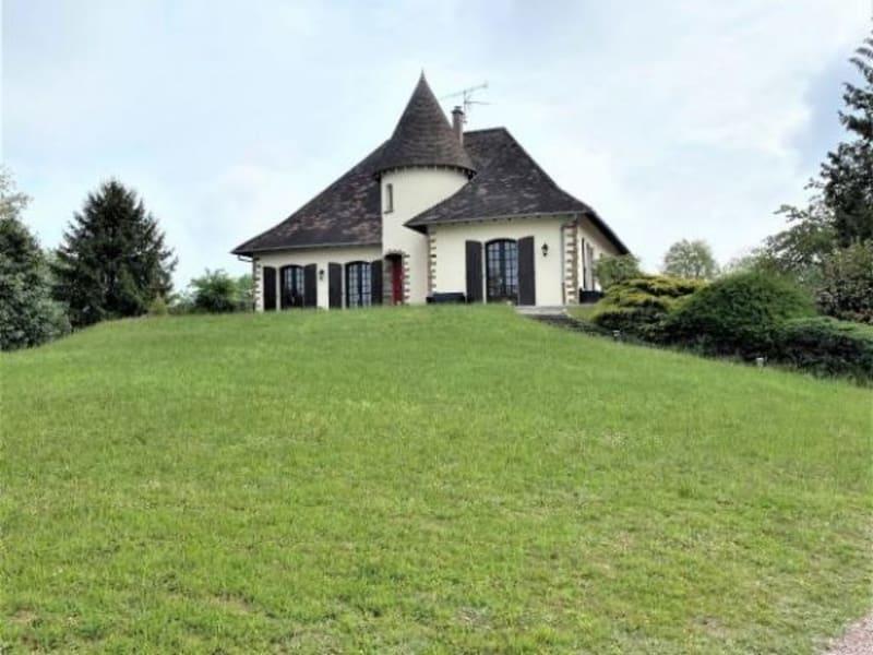 Sale house / villa Aixe sur vienne 262000€ - Picture 8