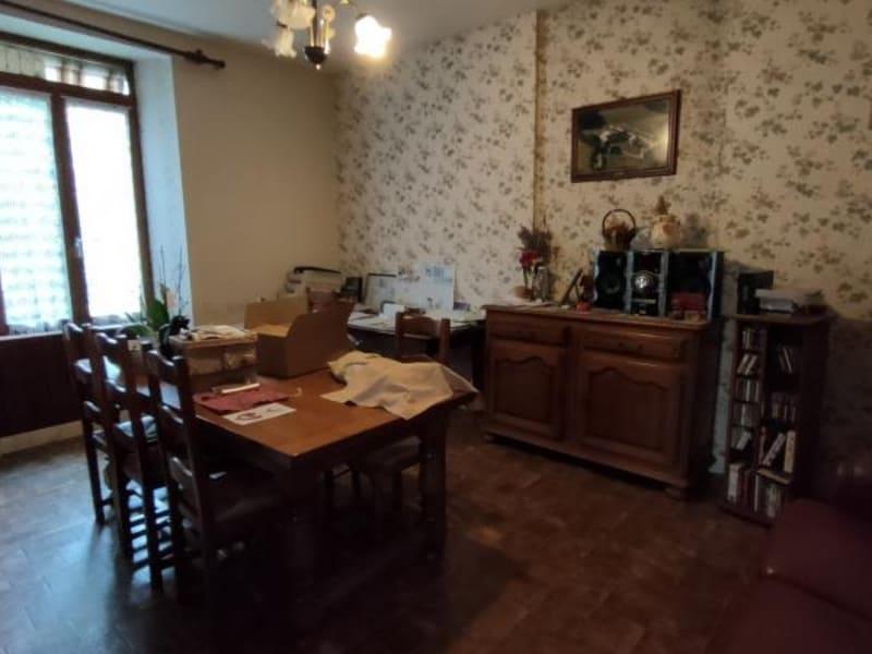 Vente maison / villa Jumilhac le grand 316500€ - Photo 5