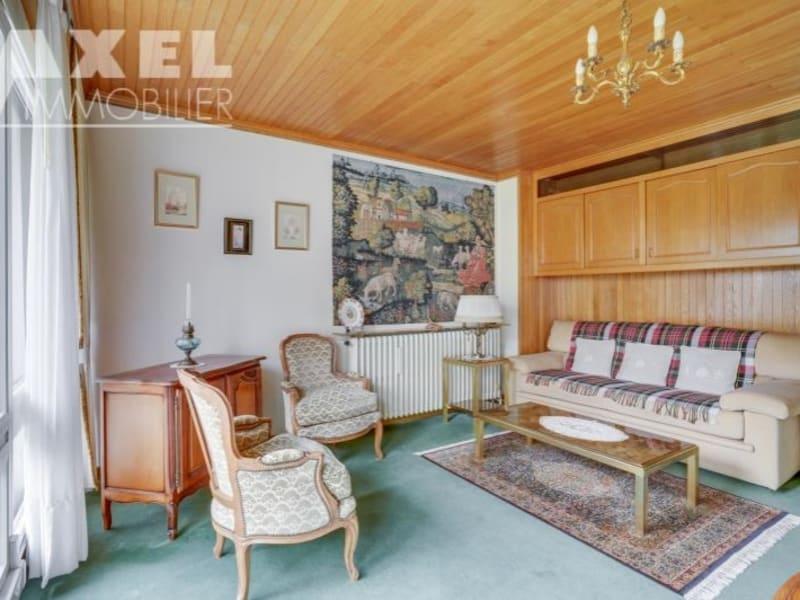 Sale apartment Bois d arcy 210000€ - Picture 4