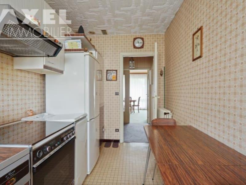 Sale apartment Bois d arcy 210000€ - Picture 5