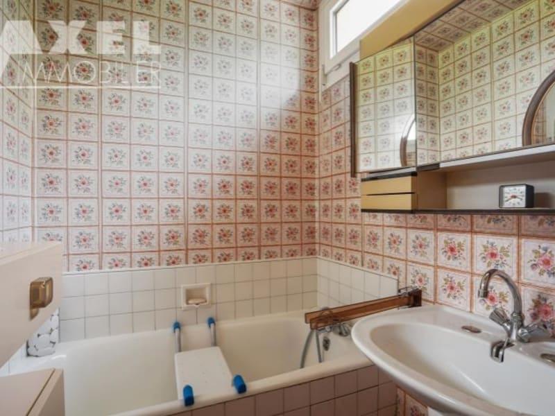 Sale apartment Bois d arcy 210000€ - Picture 6