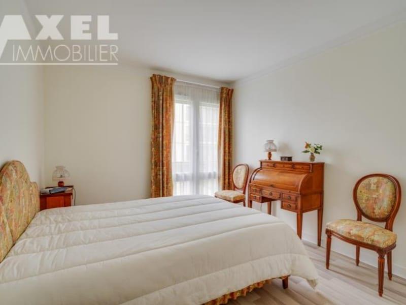 Sale apartment Bois d arcy 210000€ - Picture 7