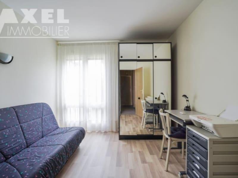 Sale apartment Bois d arcy 210000€ - Picture 8