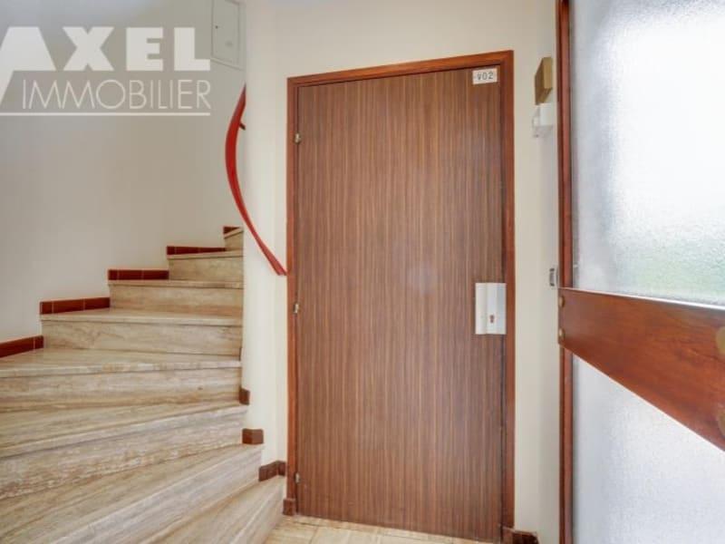 Sale apartment Bois d arcy 210000€ - Picture 9