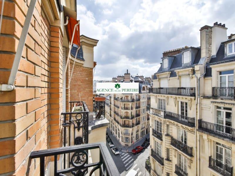Vente de prestige appartement Paris 17ème 1790000€ - Photo 5