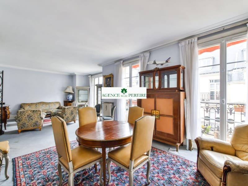 Vente de prestige appartement Paris 17ème 1790000€ - Photo 6