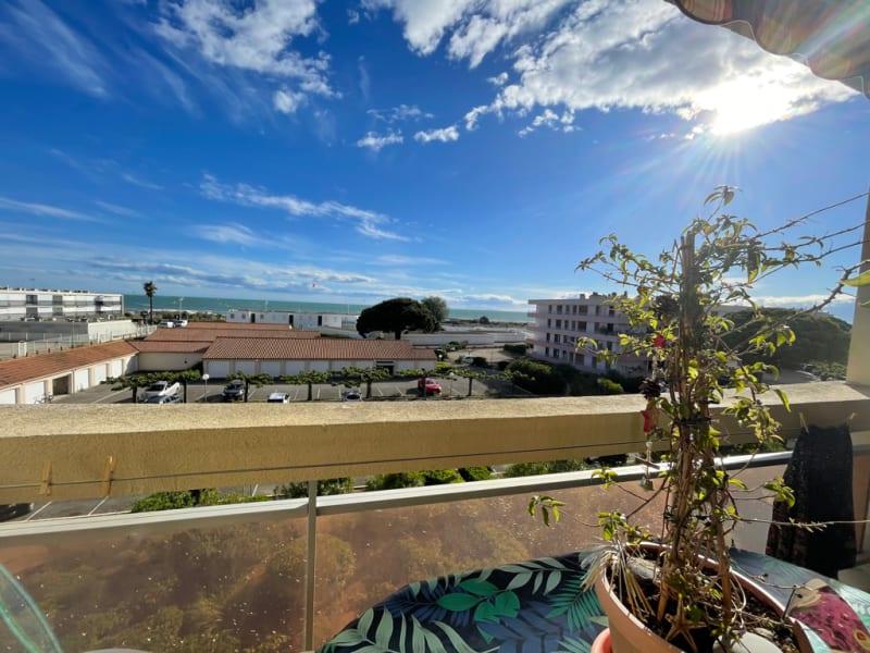 Sale apartment Le grau du roi 205000€ - Picture 1