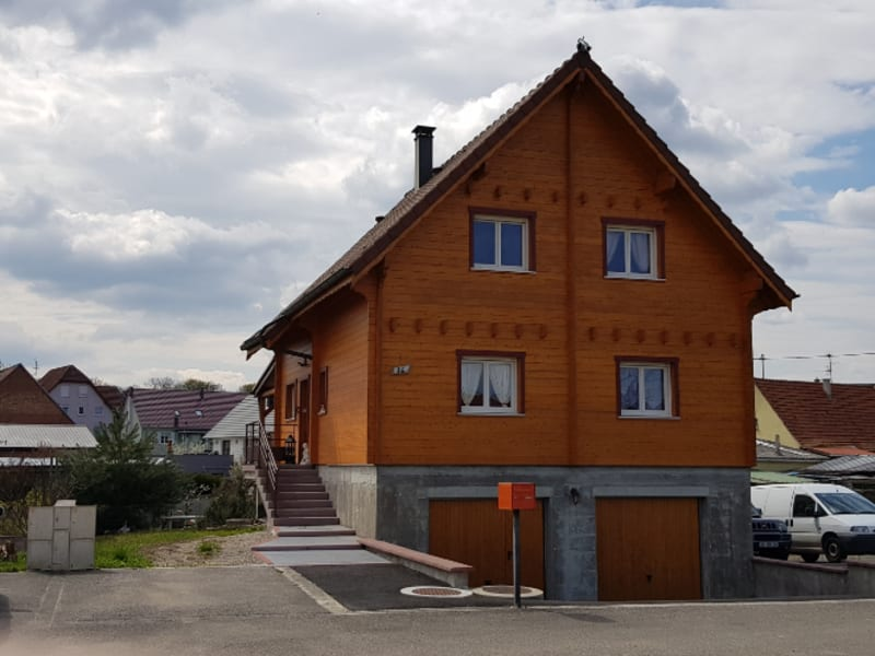 Sale house / villa Betschdorf 361215€ - Picture 2
