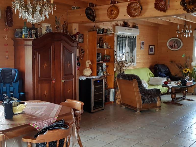 Sale house / villa Betschdorf 361215€ - Picture 3