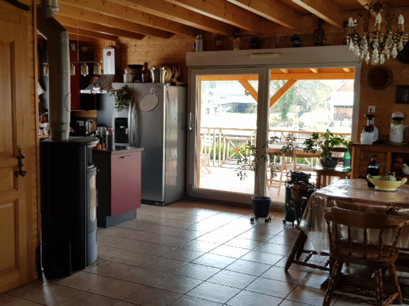 Sale house / villa Betschdorf 361215€ - Picture 4