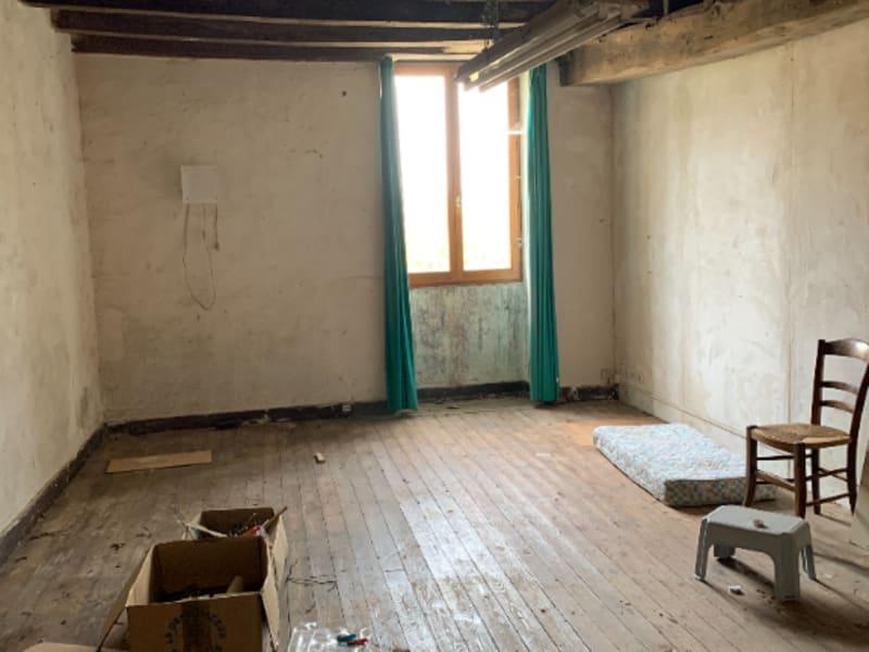 Sale house / villa Roches premarie andille 139100€ - Picture 6