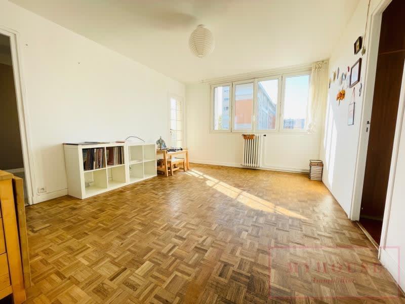 Vente appartement Bagneux 320000€ - Photo 1