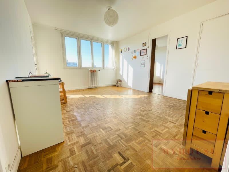 Vente appartement Bagneux 320000€ - Photo 2