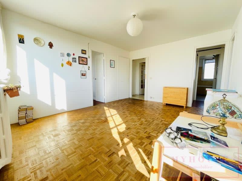 Vente appartement Bagneux 320000€ - Photo 3
