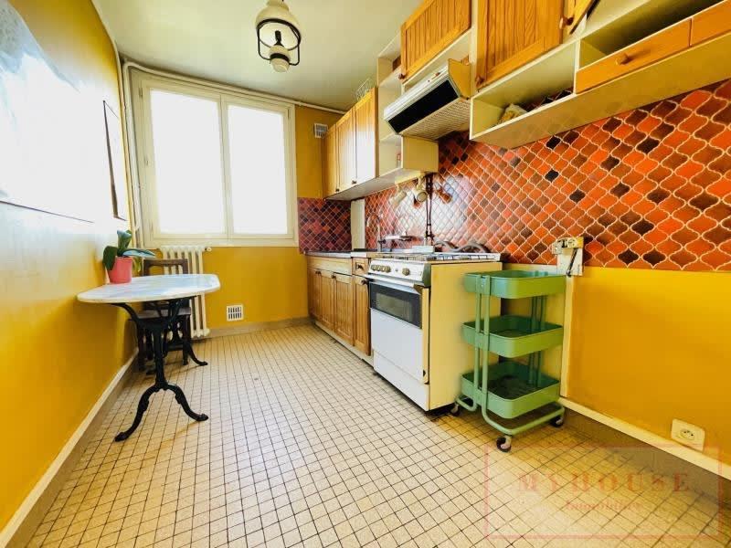 Vente appartement Bagneux 320000€ - Photo 4