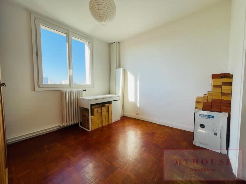 Vente appartement Bagneux 320000€ - Photo 7