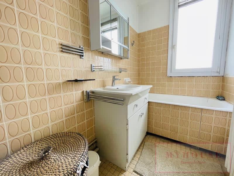 Vente appartement Bagneux 320000€ - Photo 8