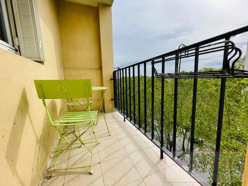 Vente appartement Bagneux 320000€ - Photo 10