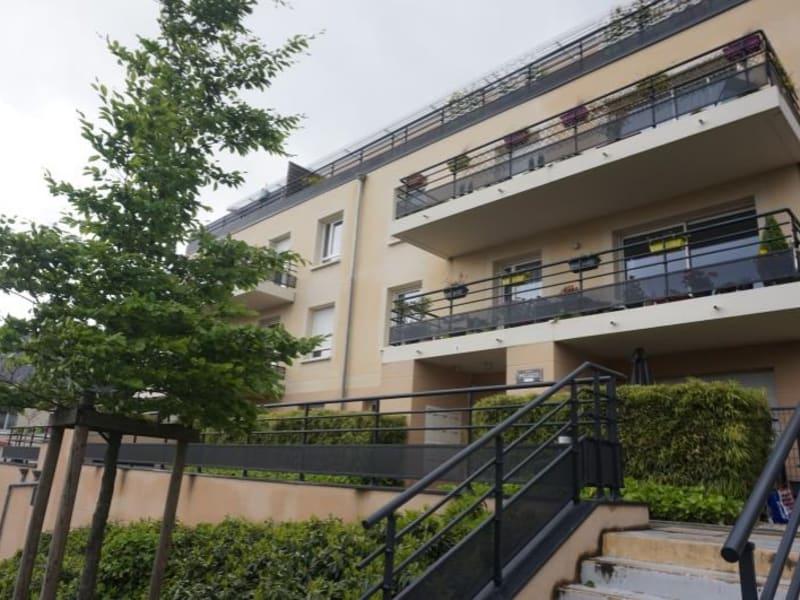 Sale apartment Le mans 179000€ - Picture 1