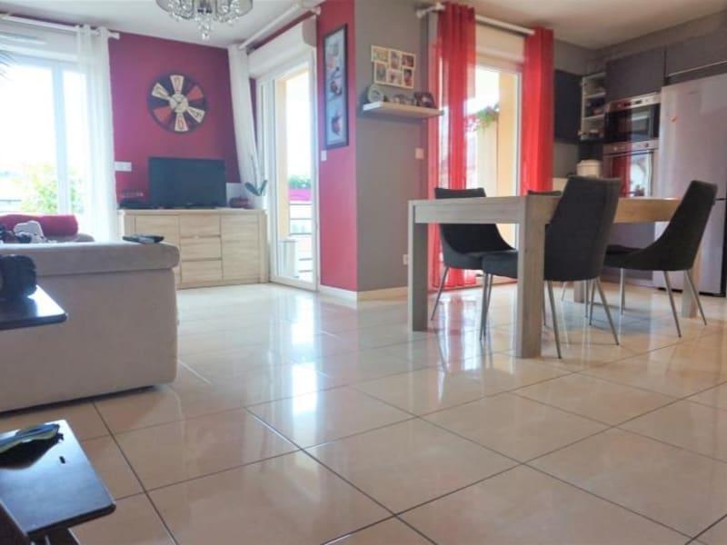 Sale apartment Le mans 179000€ - Picture 2