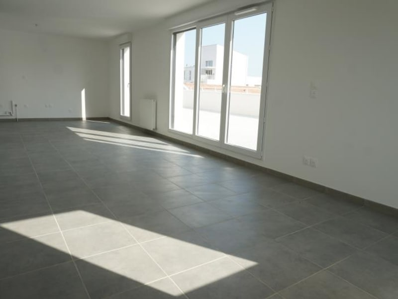 Vente appartement Toulouse 354500€ - Photo 2