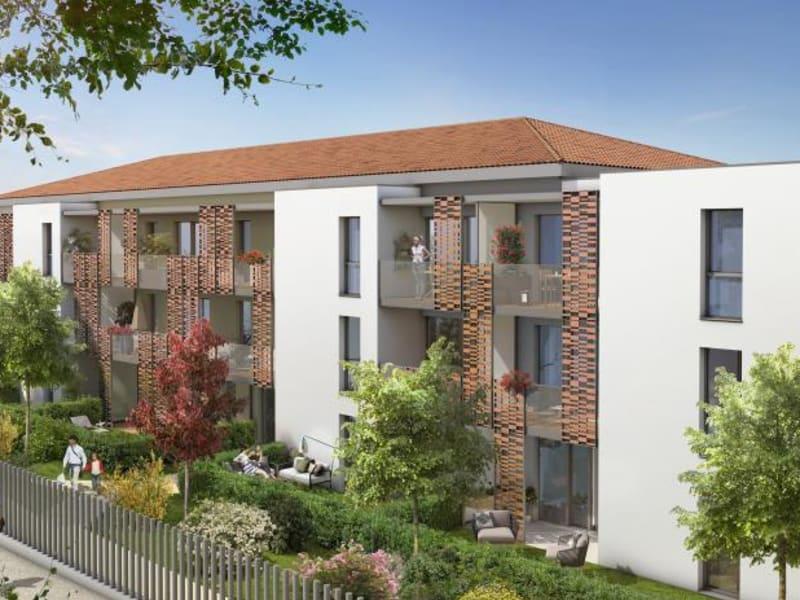 Vente appartement Saint orens de gameville 240000€ - Photo 9