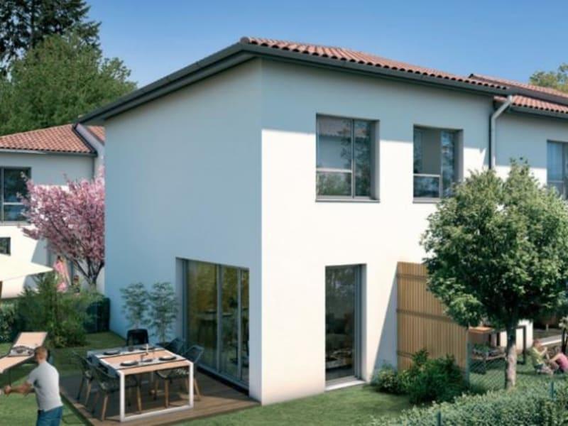 Vente maison / villa Toulouse 342500€ - Photo 7