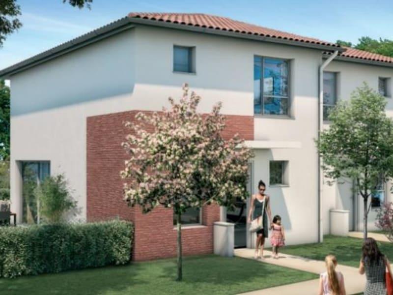 Vente maison / villa Toulouse 342500€ - Photo 8