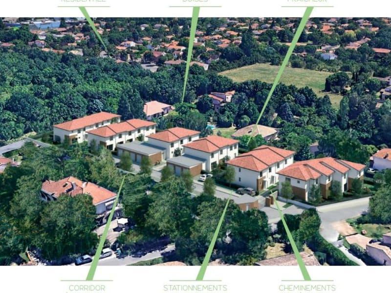 Vente maison / villa Toulouse 342500€ - Photo 9