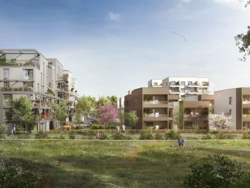 Vente appartement Toulouse 245000€ - Photo 9