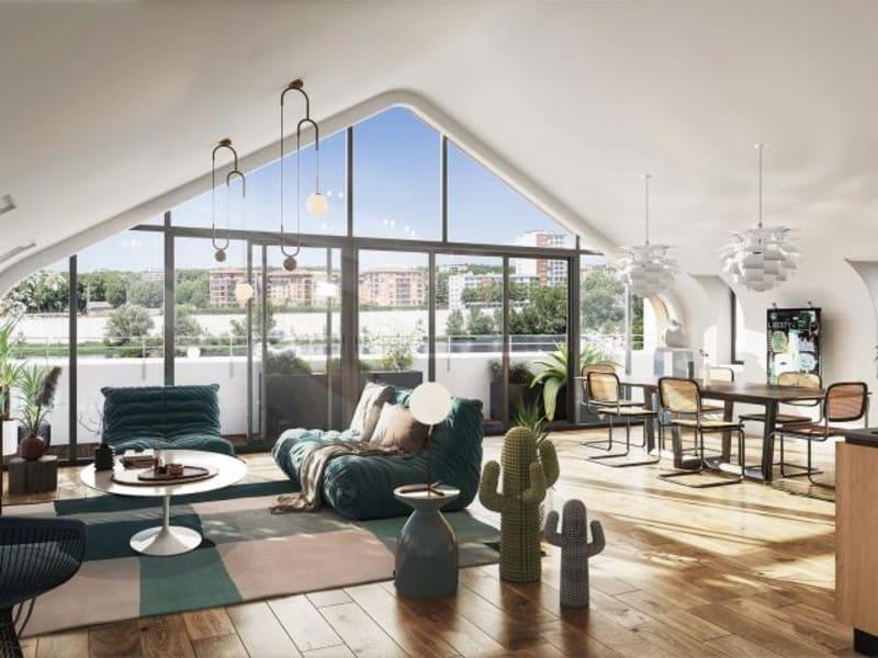 Vente appartement Toulouse 1150000€ - Photo 1