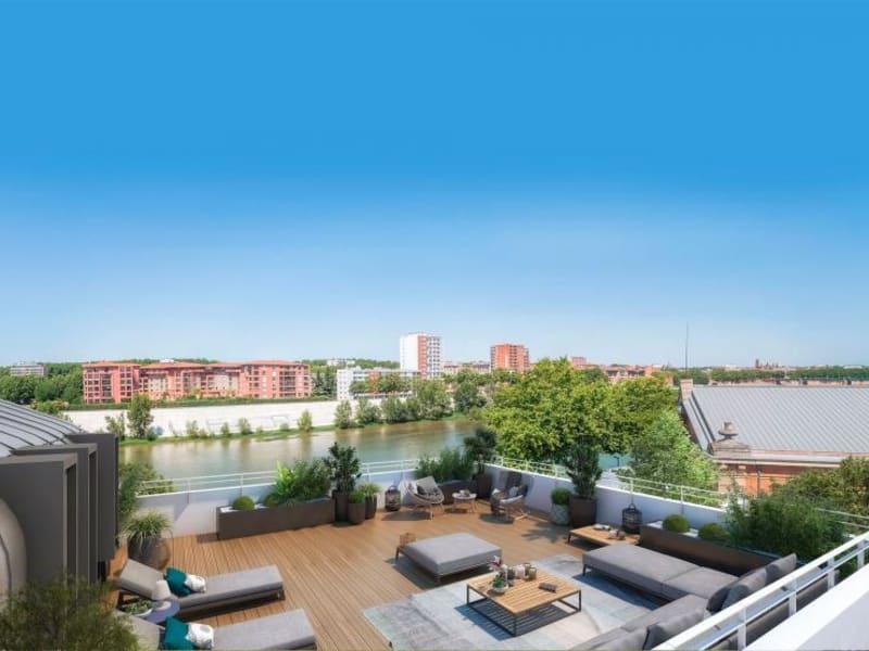 Vente appartement Toulouse 1150000€ - Photo 2