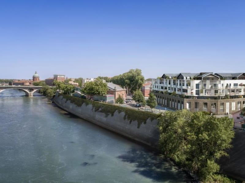 Vente appartement Toulouse 1150000€ - Photo 3