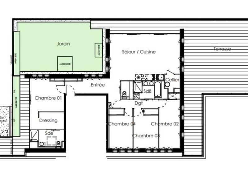 Vente appartement Toulouse 1150000€ - Photo 6
