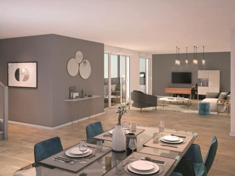 Vente appartement Toulouse 675000€ - Photo 3