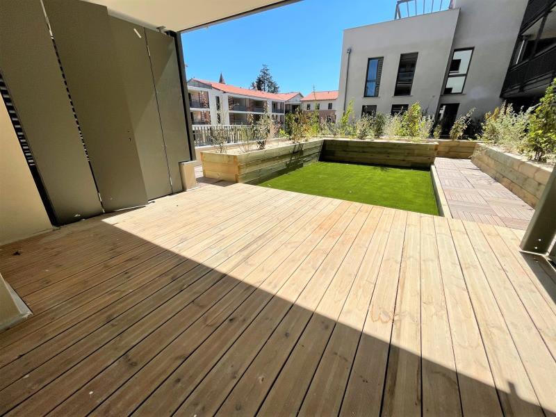 Vente appartement Castanet tolosan 297000€ - Photo 1